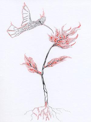 Flower_birds